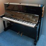 Yamaha-U1D-Upright-Piano