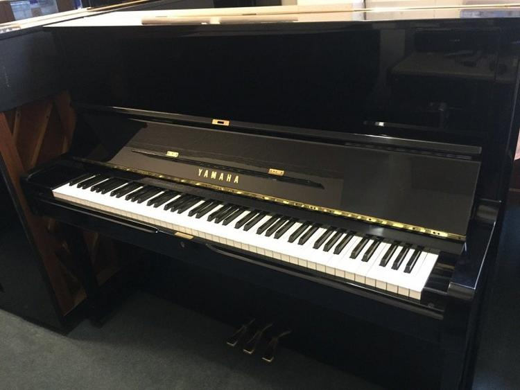 Yamaha U1M Upright Piano