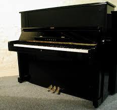 Yamaha U2E Upright Piano