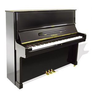 Yamaha U2F Upright Piano