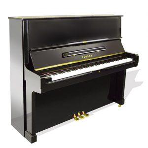 Yamaha U2F Upright Piano