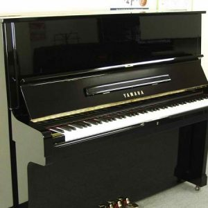 Yamaha U2G Upright Piano
