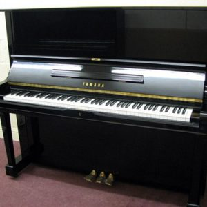 Yamaha-U3A-Upright-Piano