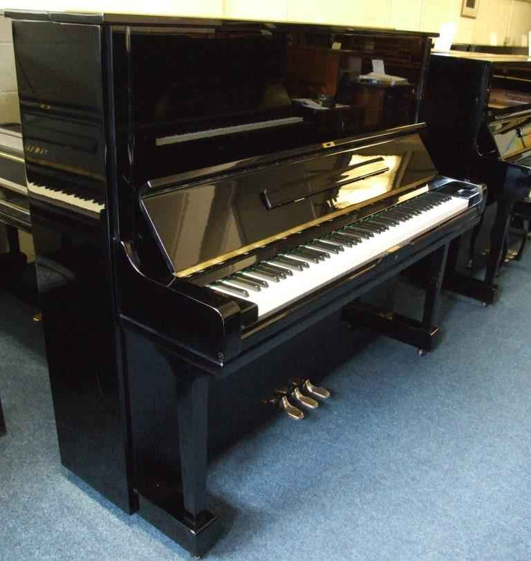 Yamaha-U3D-Upright-Piano