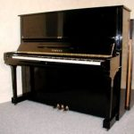 Yamaha-U3E-Upright-Piano