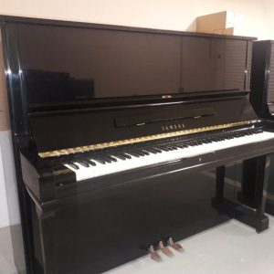 Yamaha U3G Upright Piano