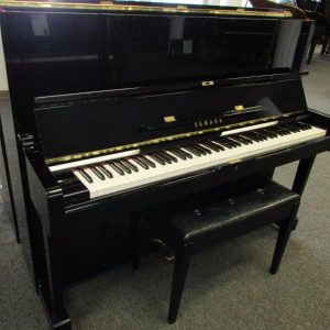 Yamaha UX Professional Upright Piano
