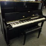 Yamaha-UX1-Upright-Piano
