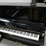 Yamaha-UX2-Upright-Piano