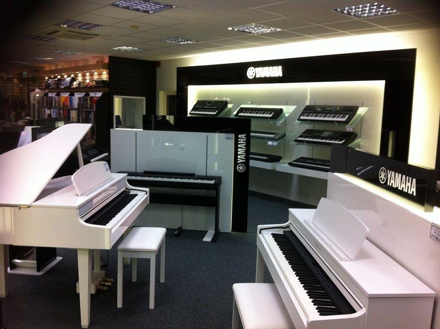 piano store malaysia
