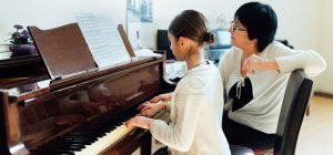 Best Age to Begin taking Piano Lessons