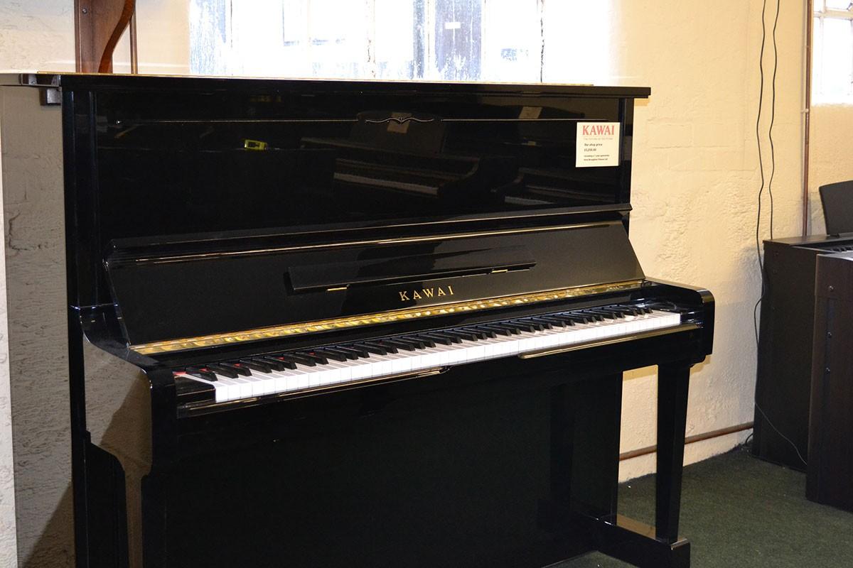 Kawai BS-2a Upright Piano