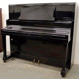 Kawai K-48 Upright Piano