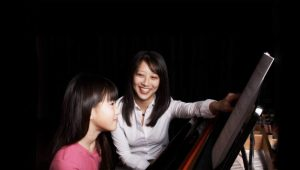 Piano Lesson Malaysia - Piano Class KL, Petaling Jaya, Klang Valley 1