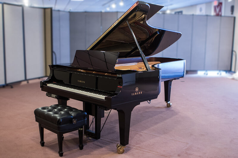Used Yamaha Piano For Sale in Malaysia - Unbeatable Price in 2020 3