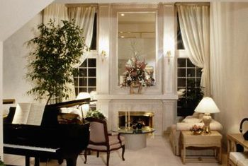 Make Your Piano Room The Best In Your Home