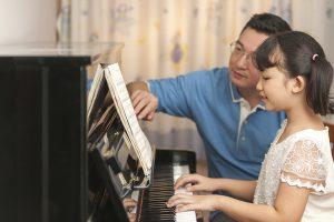 piano class kl
