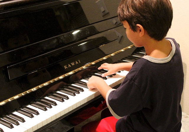 10 Things To Take Note Before Your Child Starts Piano Lessons