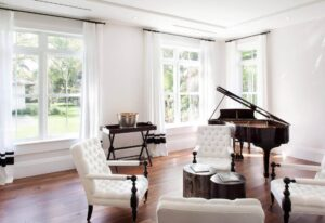 3 Tips on How To Make a Piano Room Sound Grand